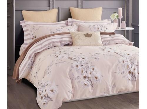 Постельное белье BUTTERFLY сатин дизайн № 8487