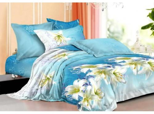 Постельное белье VERSAILLES Soft дизайн № 017
