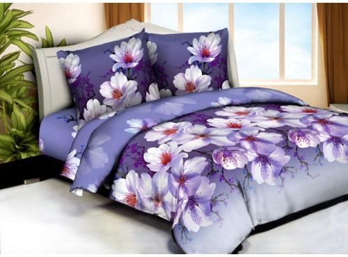 Постельное белье VERSAILLES Soft дизайн № 019