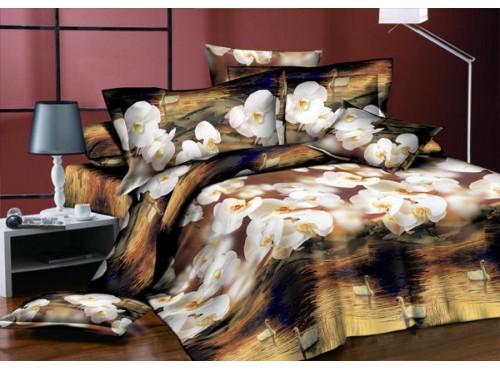 Постельное белье VERSAILLES Soft дизайн № 028