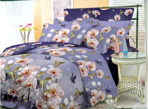 Постельное белье VERSAILLES Soft дизайн № 047