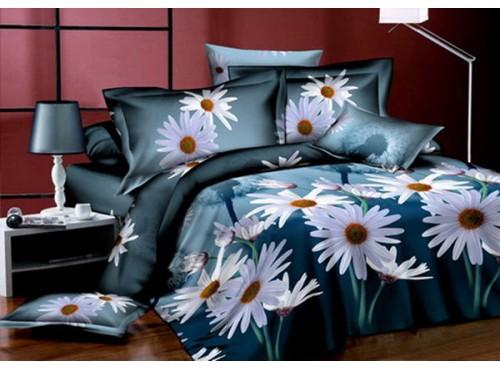 Постельное белье VERSAILLES Soft дизайн № 052