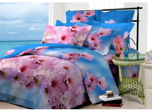 Постельное белье VERSAILLES Soft дизайн № 071