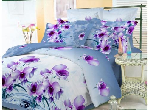 Постельное белье VERSAILLES Soft дизайн № 076