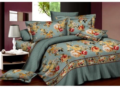 Постельное белье VERSAILLES Soft дизайн № 09