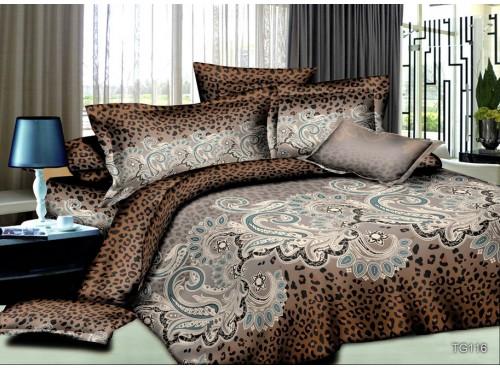 Постельное белье VERSAILLES Soft дизайн № 116