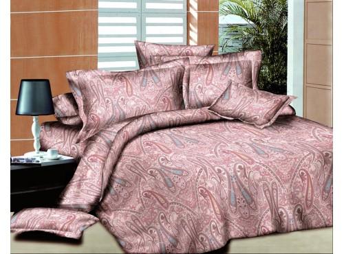 Постельное белье VERSAILLES Soft дизайн № 123