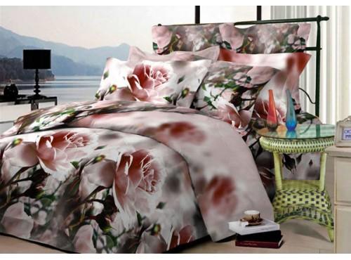 Постельное белье VERSAILLES Soft дизайн № 129