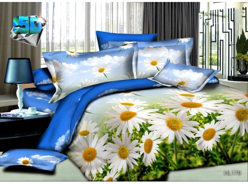Постельное белье VERSAILLES Soft дизайн № 179