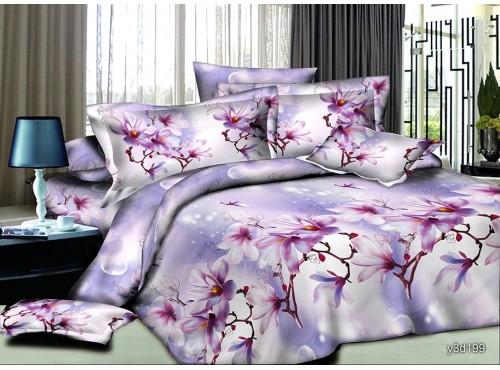 Постельное белье VERSAILLES Soft дизайн № 199