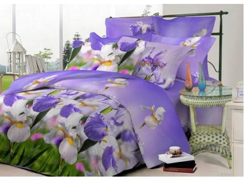 Постельное белье VERSAILLES Soft дизайн № 269