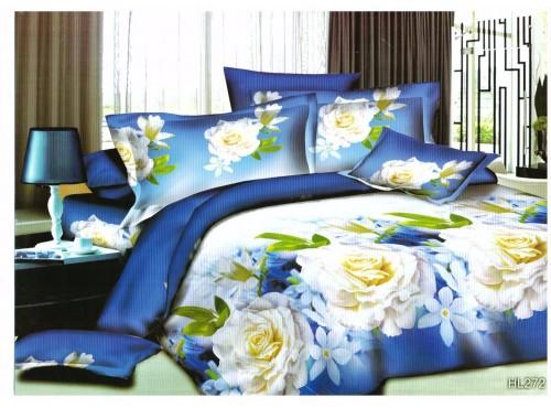 Постельное белье VERSAILLES Soft дизайн № 272