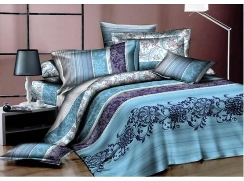 Постельное белье VERSAILLES Soft дизайн № 302