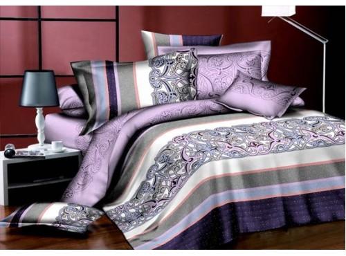 Постельное белье VERSAILLES Soft дизайн № 305