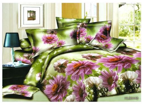 Постельное белье VERSAILLES Soft дизайн № 448